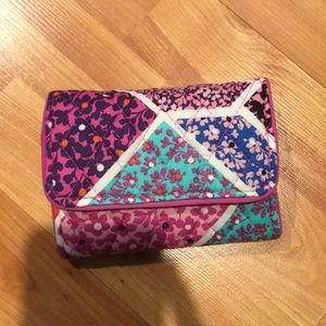 Handbags - VERA BRADLEY Colorful Wallet